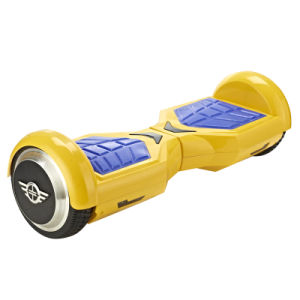 Two Wheel Self Balancing Scooter with 7′ Wheel pictures & photos
