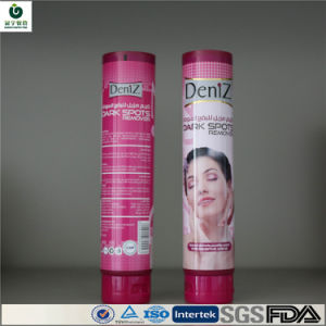 Dia55mm Labelling Tube for Hair Condition pictures & photos