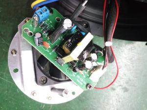 Mini PAR Can 18PCS 1W RGB LED PAR Light with Light Barrier pictures & photos