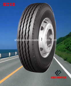 R218 Roadlux Tubeless Tire for Steer Wheel pictures & photos