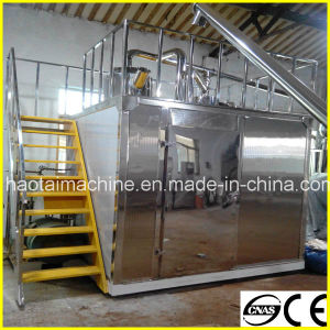 Cryogenic Mill for Spices pictures & photos
