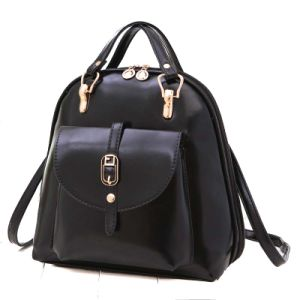 Wholesale Fashion Bag Shopping Leisure Bag School Backpack Bag (XB0921) pictures & photos