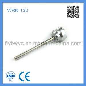 Wrn-130 No Fixtures Type K Thermocouple with Waterproof Junction Box pictures & photos