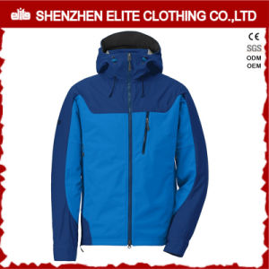 2017 Winter Man Softshell Jacket OEM pictures & photos