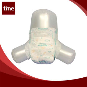 Wholesale High Quality Disposable Adult Baby Diaper pictures & photos