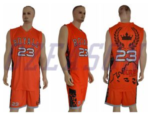 Fashion Plus Size Sportswear Basketball Jersey with High Quality pictures & photos