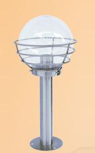 Solar Garden Light/Lawn Lamp with High-Grade pictures & photos