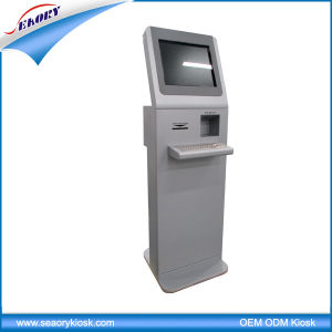 Touch Screen Kiosk for Lobby Kioks or Convention Center pictures & photos