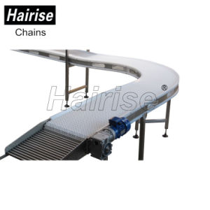Roller Chain Conveyor Accessories Plastic Guide Rail pictures & photos