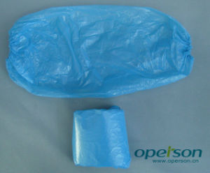 Disposable Medical Oversleeves Made From Different Materials pictures & photos