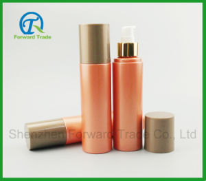 Plastic Cosmetic Spray Essential Bottle