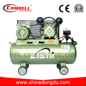 Belt Driven Air Compressor  (CBN-V0.17) pictures & photos