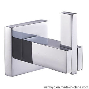 Bathroom Fitting Zinc Alloy Robe Hook pictures & photos