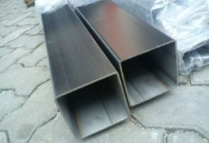 Tp321 ERW Pipe Stainless Steel Tube pictures & photos
