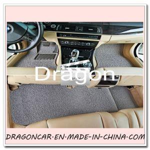 Hot Sale Anti-Slip Car Interior Carpet Plastic Car Mats pictures & photos
