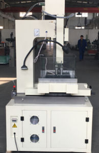 Super Hole Drilling EDM Machine dB703D V-F pictures & photos
