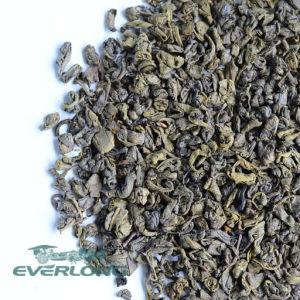 Premium Quality Gunpowder Green Tea (9075) pictures & photos