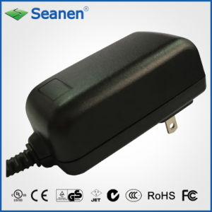 18watt/18W Power Adapter with Us Pin, UL/cUL Certificated pictures & photos