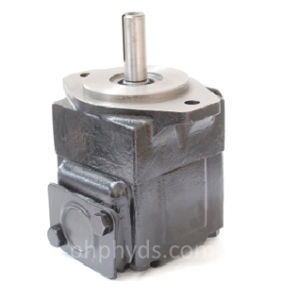 Replacement Denison Hydraulic Vane Pump T7e Series pictures & photos