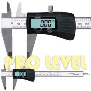 Stainless Hardened Digital Calipers with Data Output (SKV220-25) pictures & photos