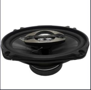6 X 9-Inch Car Coaxial Speaker with 25oz Magnet Structure pictures & photos