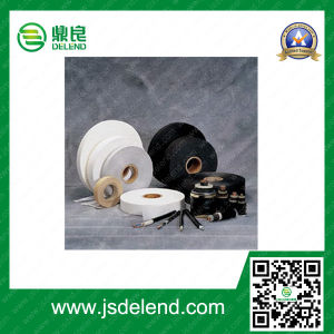 Cable Wrap Pet Film Laminated Water Blocking Tape Approved by ISO9001