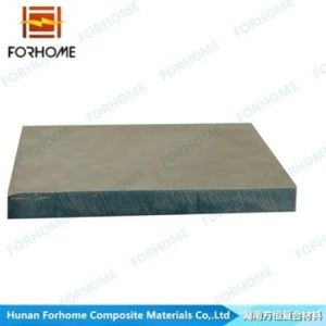 Heat Exchanger Metal Cladding Steel Tiatanium Plate pictures & photos