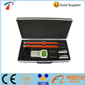 Wireless High Voltage Phase Tester (WLP-02) pictures & photos