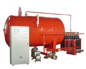 Gdwse Gas Driven Water Supply Equipment Used for Fire-Protection pictures & photos