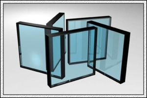 Curtain Wall Insulated Glass / Hollow Glass / Double Glazed Glass pictures & photos