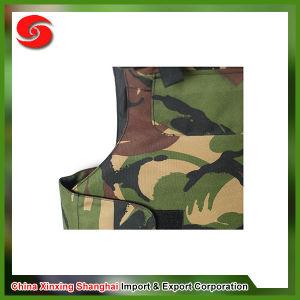 Bulletproof Vest, Ballistic Vest, Kevlar Vest, Anti-Bullet Vest, NIJ IIIA Vest pictures & photos