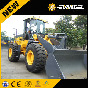 Hot Sale Wheel Loader Zl30g pictures & photos