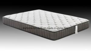 Bamboo Quilted Crib Pad-Baby Mattress Protector