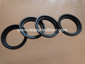 Food Grade EPDM Rubber Gasket pictures & photos