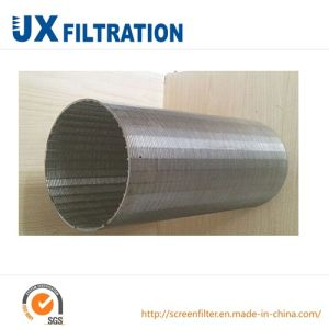 Johnson Filter Mesh Screen for Water Treatment pictures & photos
