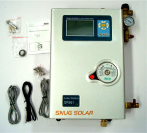 Intelligent Working Station for Water Circulation, Heating Control, Temp Show pictures & photos