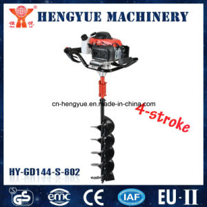Heng Yue Earth Drill Ground Drill as Garden Tools pictures & photos