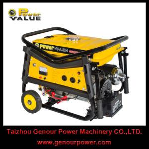 5.5HP 6.5HP Gasoline Generator Set Air Cooled 7.5HP Generator Power 1kw to 10kw Power Generator pictures & photos