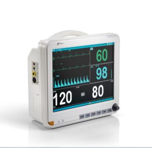 "15""Multi-Parameter Patient Monitor with Quality pictures & photos"