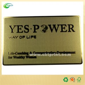 Cards Printing for VIP Card, Business Card (CKT-PC- 1120)