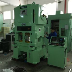 H-Frame High Speed Precision Power Press (GHD 30-65ton) pictures & photos