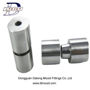 Hight Precision Centering Plug of Mold Parts pictures & photos