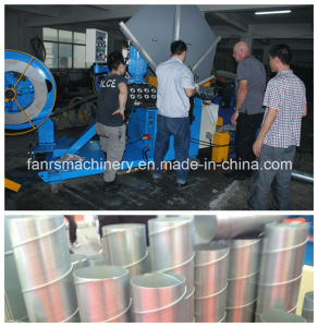 Ventilation Spiral Duct Making Machine 1500 Diameter pictures & photos