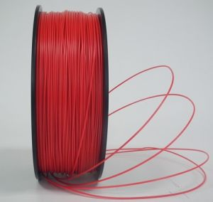 2016 Popular Plastic PETG Filament for 3D Printer with SGS Approved pictures & photos
