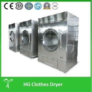 Industrial Used Commercial Laundry Dryer pictures & photos