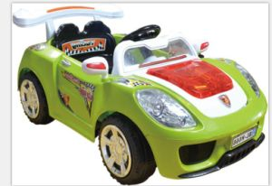 The New Type Electrical Children Car (HC-H666) pictures & photos