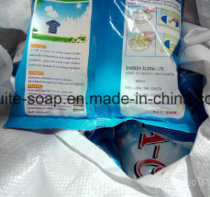 High Foam, Floral Perfume & Hand Washing Powder pictures & photos