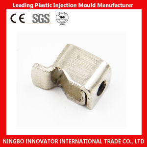 Copper Connector for Electrical Appliance (MLIE-CTL021) pictures & photos