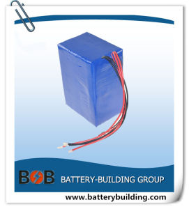 48V 30ah Lithium Battery Pack pictures & photos