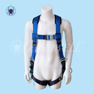 Full Body Harness with Three-Point Fixed Mode (EW0118BH)